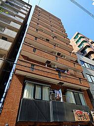 EPO長堀レジデンスII[6階]の外観