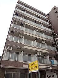Co.labo天王寺[4階]の外観