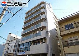 濃尾開発ビル[3階]の外観