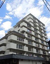 栃木県宇都宮市東宿郷4丁目の賃貸マンションの外観