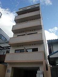 ドムスタレイア[3階]の外観