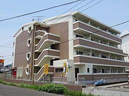 MCマンション[1階]の外観