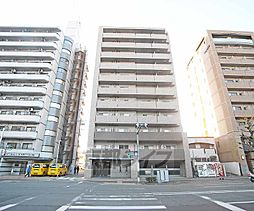 クリスタルグランツ京都御所西[10階]の外観