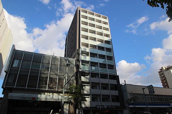 Grace Hills 11階の賃貸【広島県 / 広島市中区】