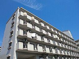 広島県広島市安佐南区東原1の賃貸マンションの外観