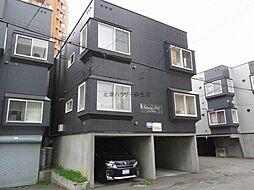 ソニア316[2階]の外観
