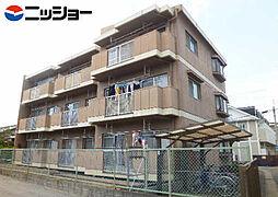 メゾン桜井[1階]の外観