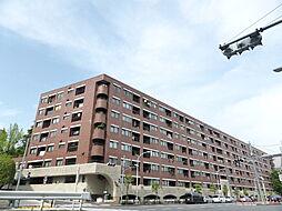インペリアル広尾[4階]の外観