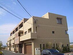 La Casa 光庵[201号室]の外観