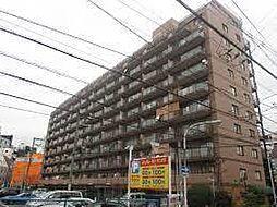 朝日プラザ堺東[2階]の外観
