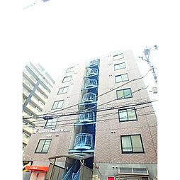 マリーナ・タカケンビルNo.5[4階]の外観