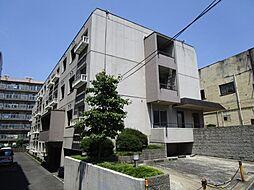 アプティー総持寺[1階]の外観