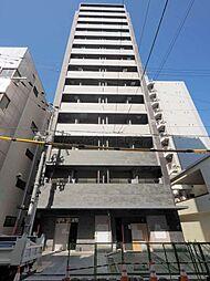 ファーストステージ江戸堀パークサイド[9階]の外観