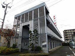 東京都町田市旭町1の賃貸マンションの外観