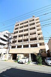 エンクレスト奈良屋[7階]の外観
