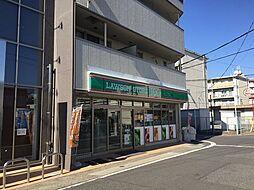 ローソンストア100喜多山駅前店 徒歩 約2分(約130m)