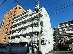 サンハイツ喜多村[3階]の外観