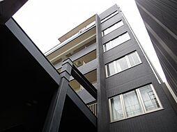 ジャン・プラス・ソック谷町六丁目VI[207号室]の外観