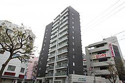 プロシード兵庫駅前通[1101号室]の外観