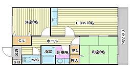 加古川駅 5.3万円