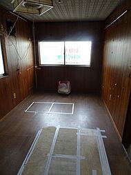 柴谷2丁目中古テラス 6LDKの居間