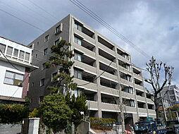 (分譲)ヴェルビュ上甲子園[6階]の外観