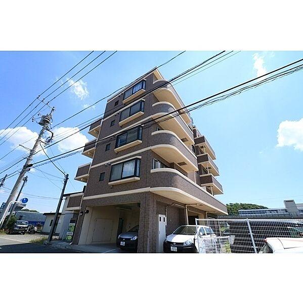 ハイウインドK.I. 2階の賃貸【神奈川県 / 横浜市栄区】