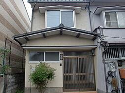 京都市山科区安朱東海道町