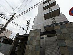 DORF JUBAN[5階]の外観