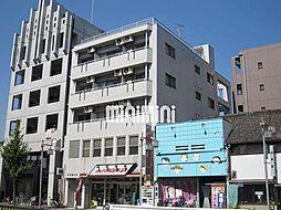 カガ屋ビル[5階]の外観