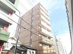 Pear Residence Minato[3階]の外観