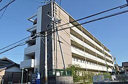 コスモクリーンハイツ[3階]の外観