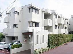 ルミエール覚王山A6[3階]の外観