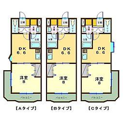 長泉なめり駅 5.3万円