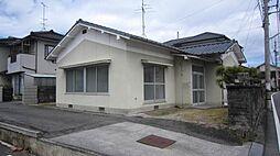 [一戸建] 愛媛県松山市吉藤3丁目 の賃貸【/】の外観