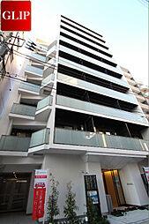 ザ・パークハビオ横浜東神奈川[3階]の外観