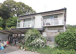 小川邸貸家[202号室]の外観