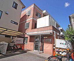 京都府京都市伏見区深草墨染町の賃貸マンションの外観