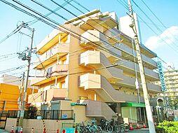 稲垣第三ビル[4階]の外観
