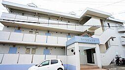 福岡県福岡市城南区神松寺1丁目の賃貸マンションの外観