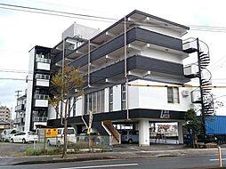 ラフェスタ旗ヶ崎[3階]の外観