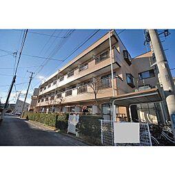 コーポ清水弐番館[106号室]の外観