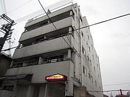 ビーバーハイツ白鷺[3階]の外観