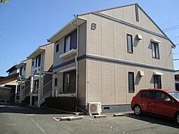JR宇野線 備前田井駅 徒歩8分の賃貸アパート