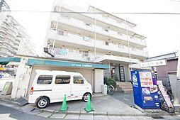 サンコート小澤[303号室]の外観