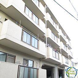 パレ・ロワイヤル壱番館[5階]の外観