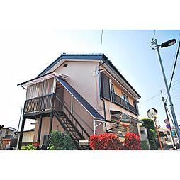 [一戸建] 埼玉県さいたま市北区奈良町 の賃貸【/】の外観