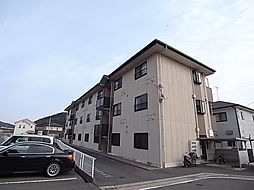 兵庫県たつの市龍野町末政の賃貸マンションの外観
