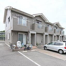 [タウンハウス] 愛知県名古屋市緑区緑花台 の賃貸【愛知県 / 名古屋市緑区】の外観