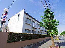 コ−ト東所沢[2階]の外観